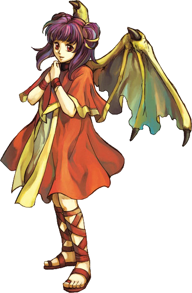 Myrrh Fire Emblem Wiki Fandom Powered By Wikia