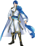 Sigurd Heroes