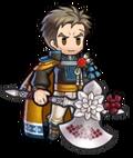 Heroes Greil Sprite (Valentine)