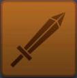 Icono Espada capitán - Fire Emblem Warriors
