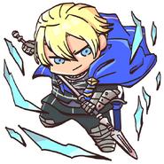 Alguno de los héroes - Dimitri (3) - Fire Emblem Heroes