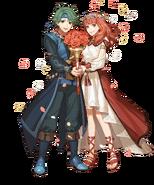 Alm Lovebird Duo Heroes