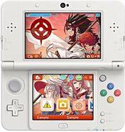 Hoshido 3DS theme