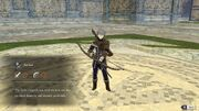 Ashe archer