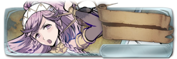 Banner Olivia