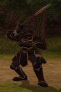 FE9 Knight (Maijin)