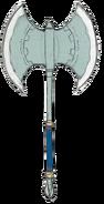 FE13 Tomahawk Concept