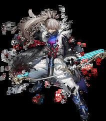 Resplendent Takumi Damaged