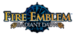 Logo Fire Emblem Radiant Dawn