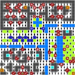 FE16 Map Retribution Hard