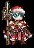 Heroes Ephraim Sprite (Winter)