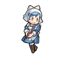 Lilith Heroes sprite