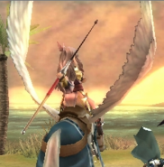 Short Spear (FE13)