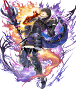 Berkut Purgatorial Prince Heroes