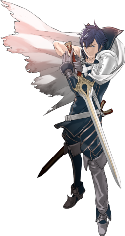 File:Chrom (FE13 Artwork).png