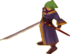 FE9 Stefan Swordmaster Sprite