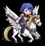 Heroes Catria Sprite (3*)