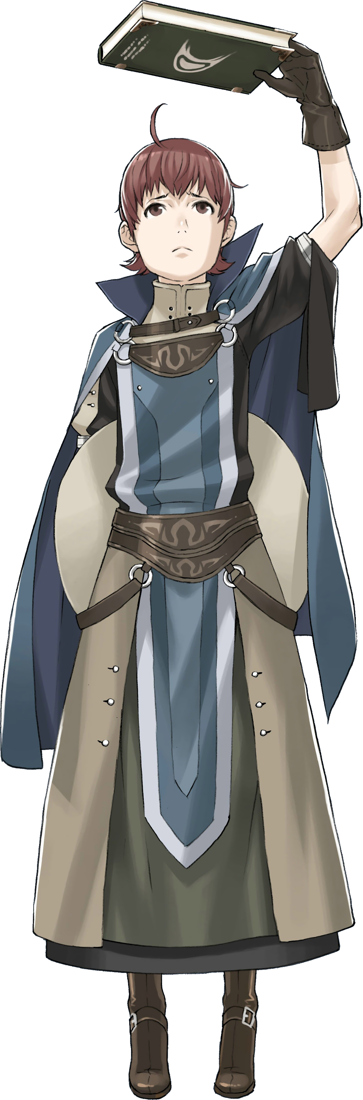 Ricken | Fire Emblem Wiki | FANDOM powered by Wikia