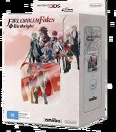 Pack de Fire Emblem Fates Estirpe con Ike