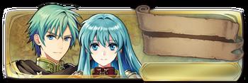 Banner Ephraim and Eirika