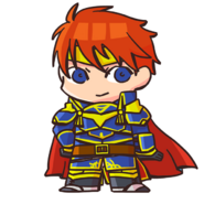 Eliwood blazing knight pop01