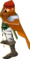 FE9 Tormod Sage Sprite