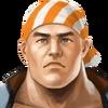 Portrait Darros Seawalker Heroes