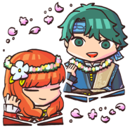 Alm lovebird duo pop02