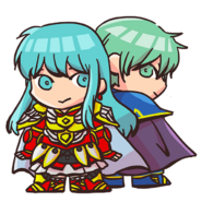 Eirika graceful resolve 01