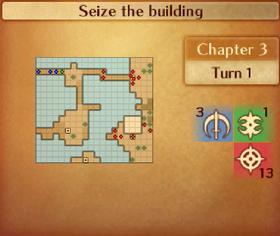 Fates C3 Map