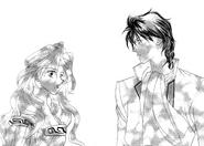 Diadora meets Sigurd