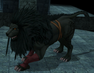 FE10 Lion (Transformed) -Giffca-