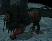 FE10 Lion (Transformed) -Giffca-