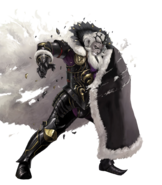 Garon Damaged