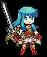 Heroes Eirika Original Sprite (5*)