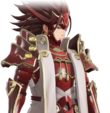 Ryoma Portrait Warriors