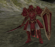 FE10 Sword General (Callum)