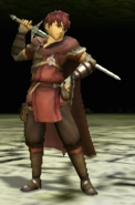 Lukas Mercenary