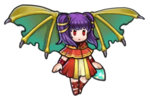 MyrrhIdle