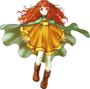 Yune Artwork (FE10)