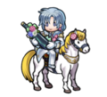 Pent Fancy Fiancé Sprite
