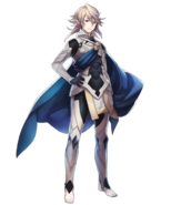 Artwork normal Corrin (M) - Fire Emblem Heroes