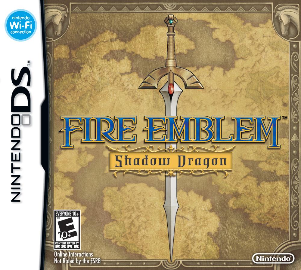 Fire Emblem: Shadow Dragon   Fire Emblem Wiki   FANDOM