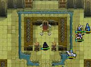 FE12 Throne