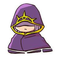 Idunn dark priestess pop01