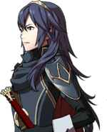 Lucina portrait normal