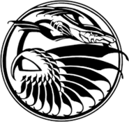Light Dragon Symbol