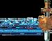 Logo japonés de FE2
