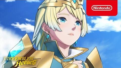 Fire Emblem Heroes - Book II Movie