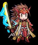 Heroes Ryoma Sprite